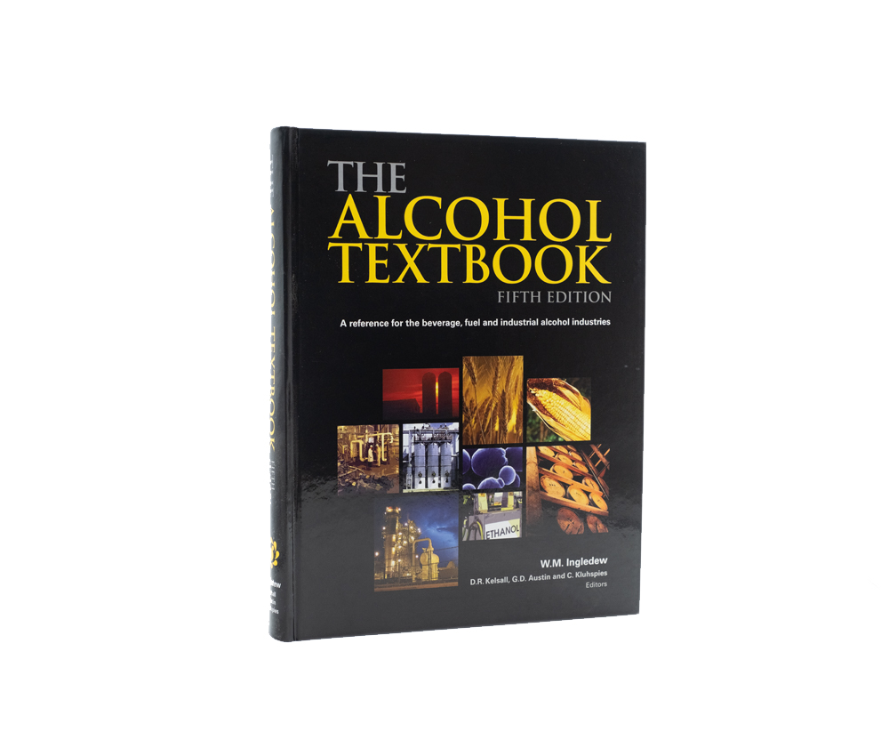 The Alcohol Textbook Fourth Edition