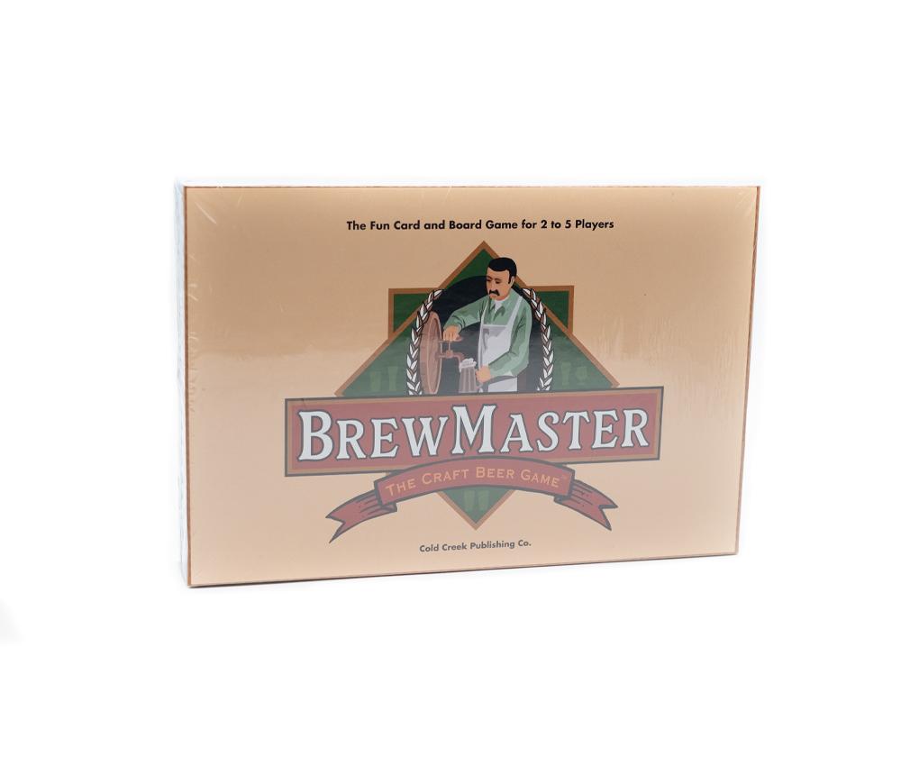 Beer Board Game