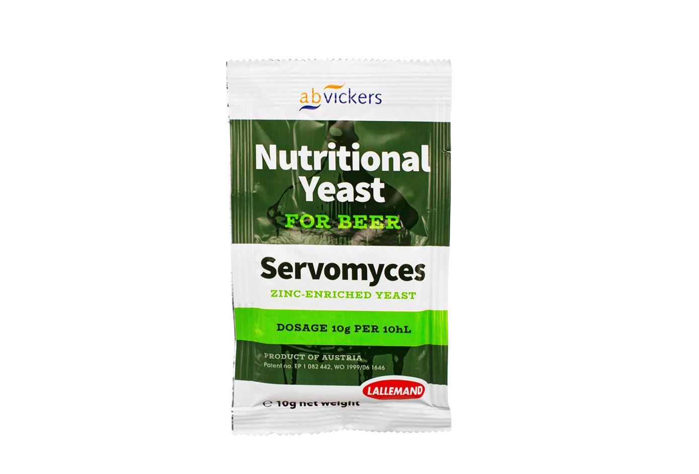 Servomyces (10g)