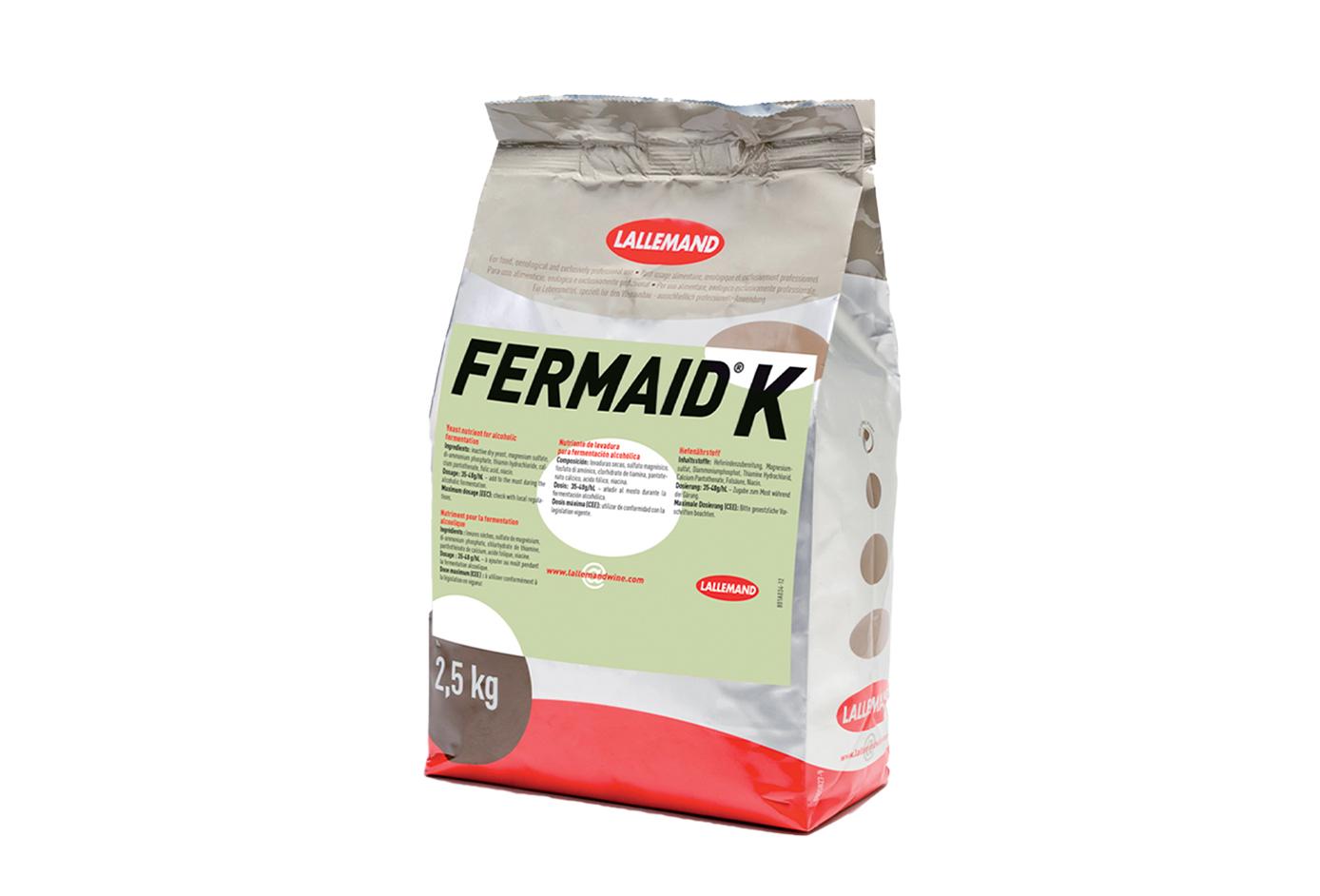 Fermaid-K