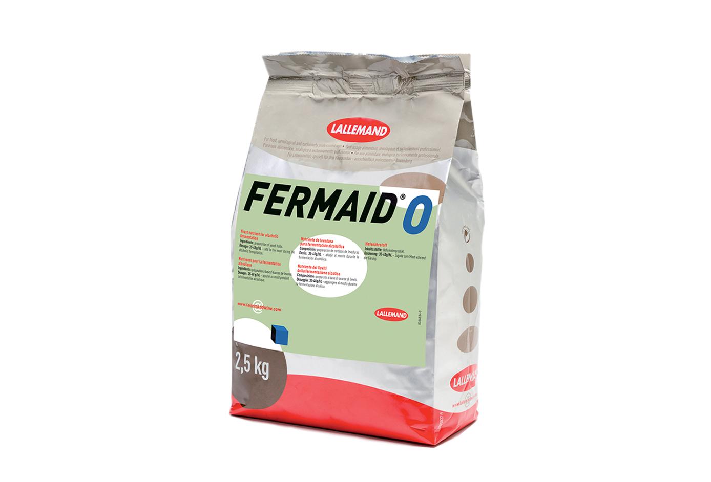 Fermaid-O