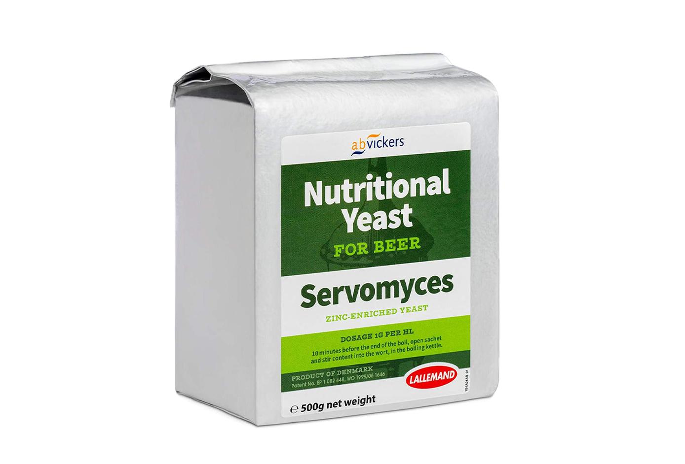 Servomyces (500g)