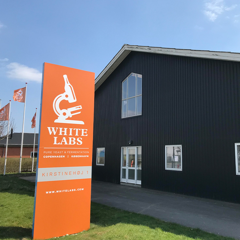 White Labs Copenhagen