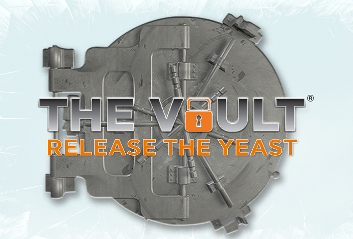 The Vault Release the Yeast