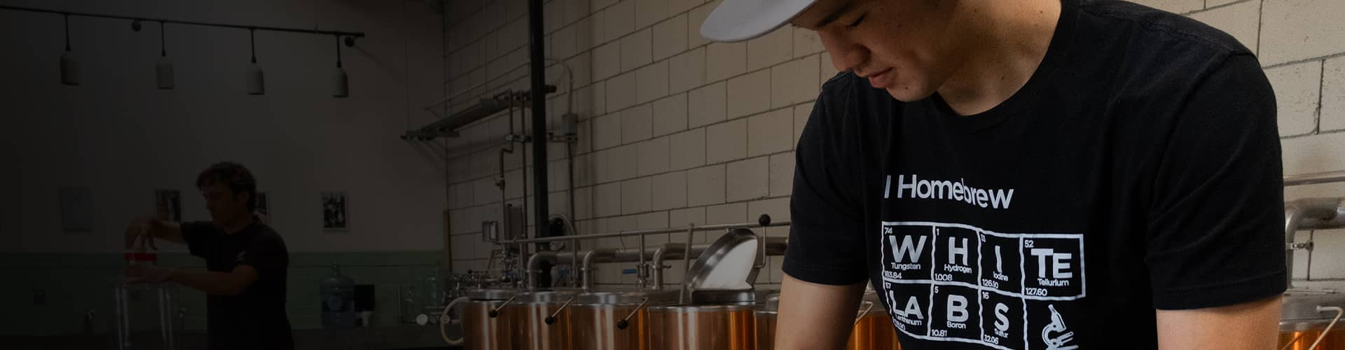 Image of Home Brewer