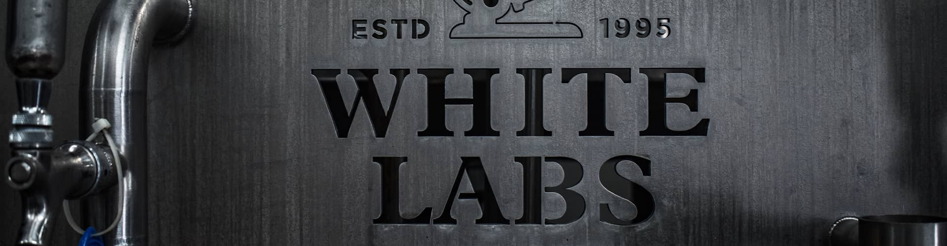 White Labs About Us
