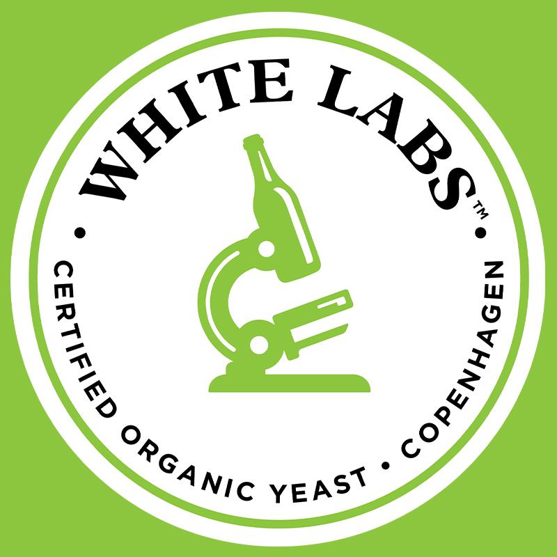 White Labs Copenhagen logo