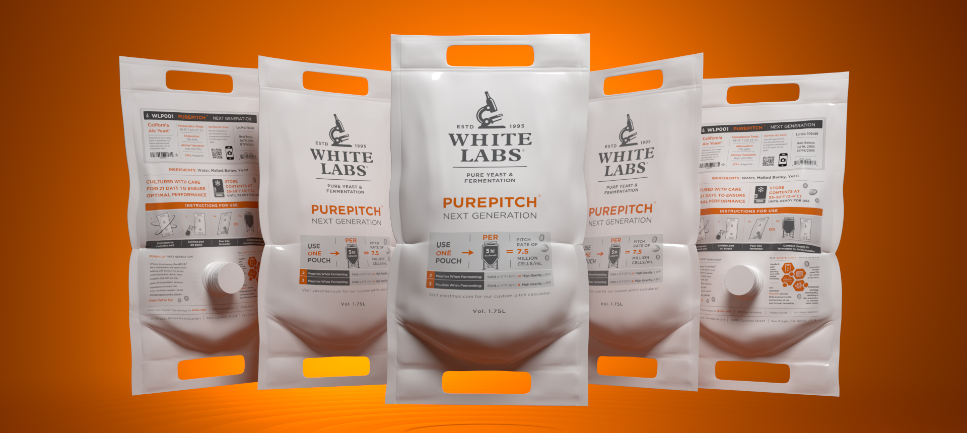 PurePitch Next Generation