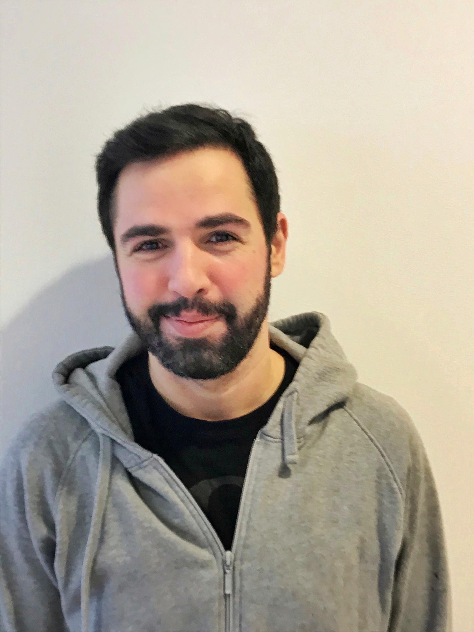 Fábio Faria-Oliveira, P.HD